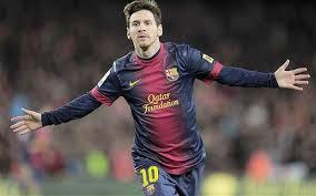 ™  Messi ™